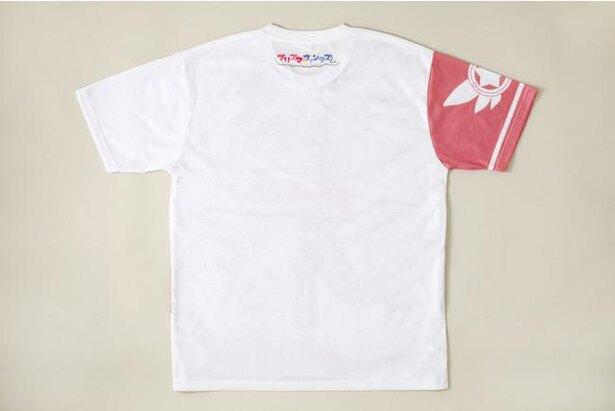 ウェディングTシャツ クロエVer.