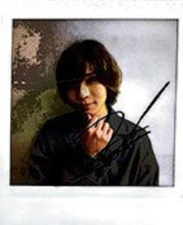 笹森裕貴 サイン入り生写真