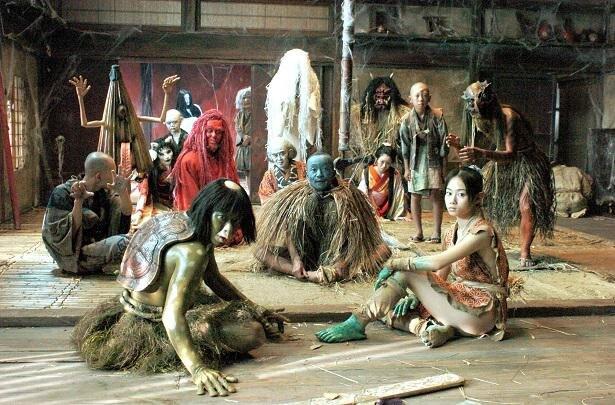 「妖怪大戦争」(2005年)