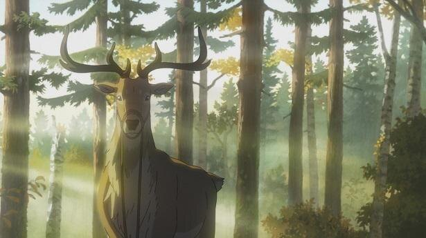 映画「鹿の王 ユナと約束の旅」