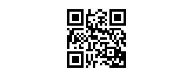 QRコード(KADOKAWAアプリ)