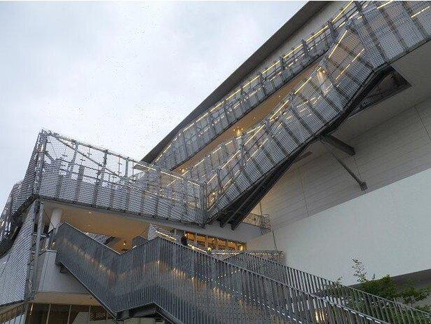 EJアニメホテルはところざわサクラタウン6階