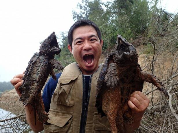 生物学者・加藤英明先生が総監修を担当